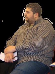 Moueden Mohsine