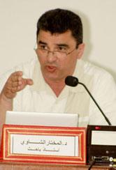 Mokhtar-Chaoui