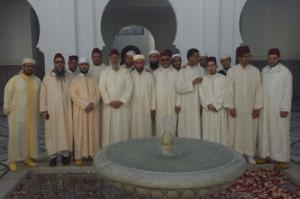 Institut-Mohammed-VI-de-Rabat