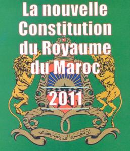 Constitutions du Royaume du Maroc