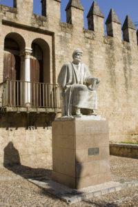 Ibn Rochd : Averroès-Córdoba-Averroes-20110916
