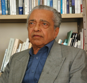 Mehdi Mandjra