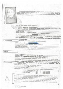 Contrat Chibanis
