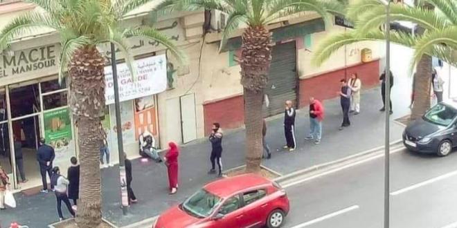 Un vrai civisme à Casablanca