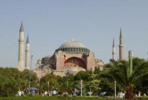 Istanbul_SainteSophie