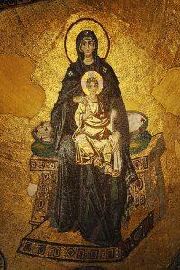 Marie-Théotokos-sainte-Sophie