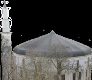 grande mosquée bruxelles