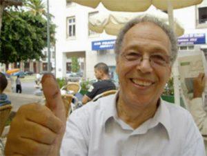 Abdelkrim Belguendouz