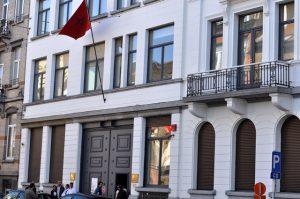 consulat-maroc-Bruxelles