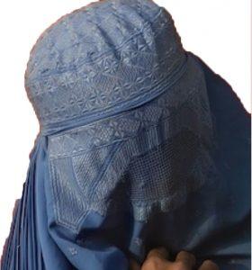 Tchador afghan