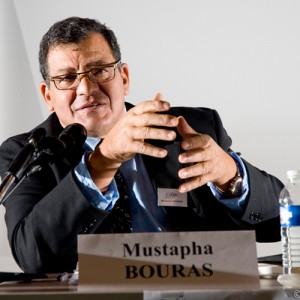 Mustapha Bouras