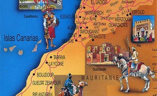 carte_Maroc_Couleurs